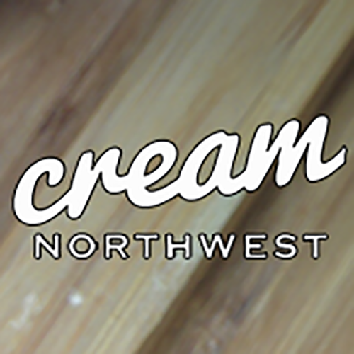 Cream Northwest Newberg Oregon