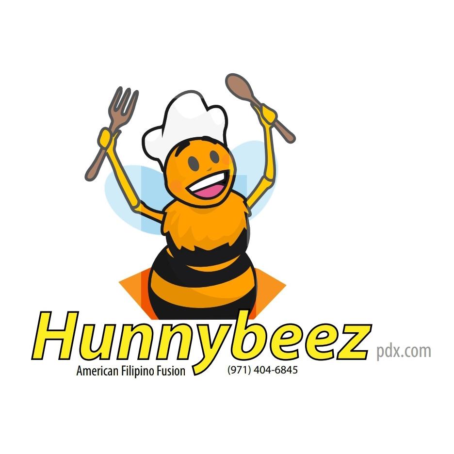 Hunny Beez Food Truck Newberg Oregon