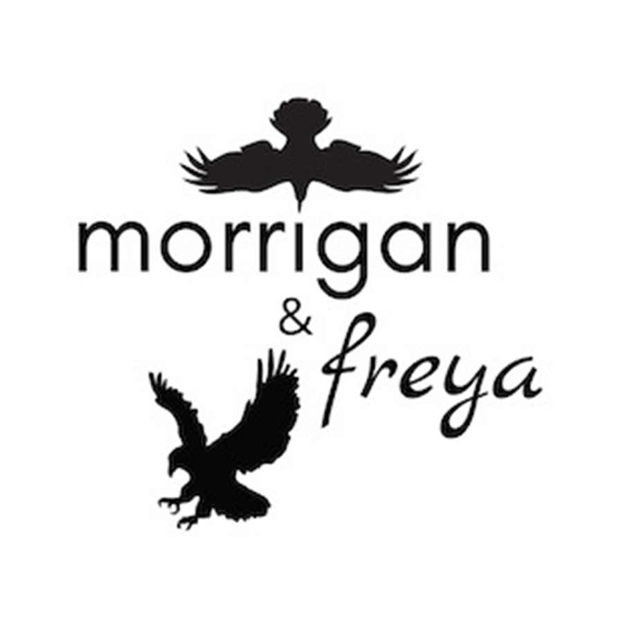 Morrigan & Freya Newberg Oregon
