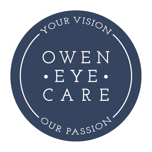 Owen Eye Care Newberg Oregon