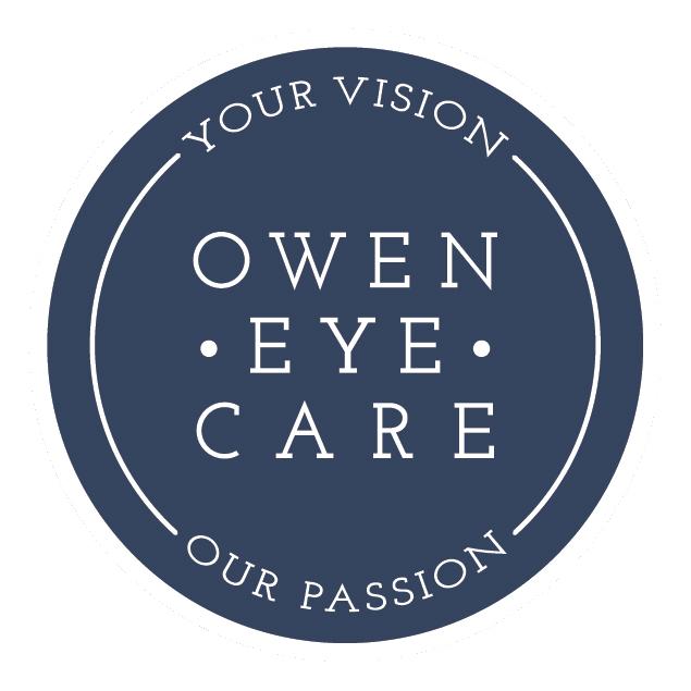 Owen Eye Care Newberg Oregon