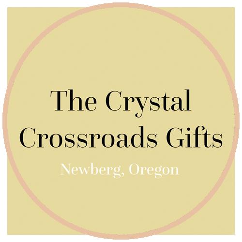 Crystal Crossroads Newberg Oregon