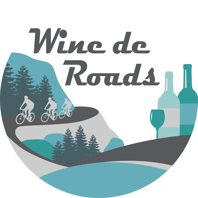 Wine de Roads Newberg Oregon