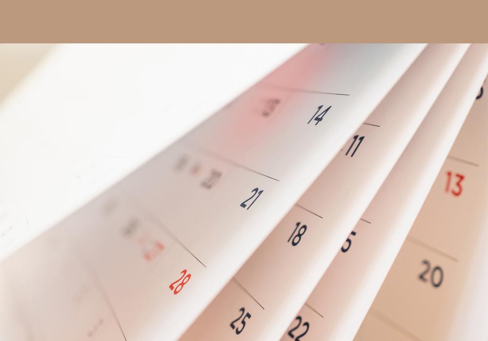 Keep It Local Newberg Calendar