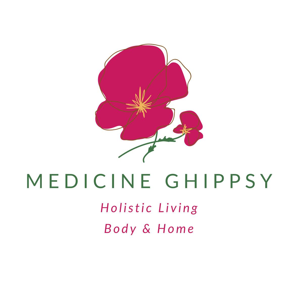 Medicine Ghippsy Newberg Oregon
